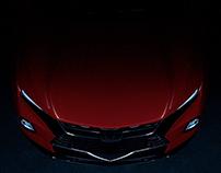 The All-New 2019 Chevrolet Blazer