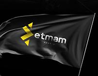Etmam Arabia | Branding
