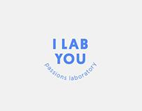 I LAB YOU