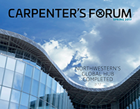 CARPENTER NEWSLETTER