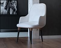 Beuss Lounge Chair