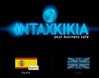 Intaxkikia (offline) / Madrid España