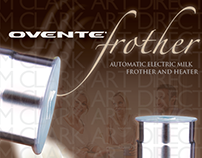 Ovente Packaging Design