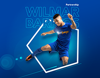 Betjuego - Wilmar Barrios