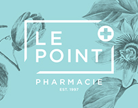 Pharmacie Le Point