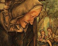 Hansel e Gretel - Fratelli Grimm