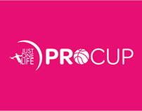 Just One Life ProCup