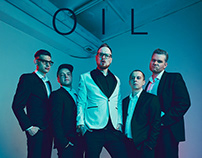 "COVER GROUP ""OIL"""