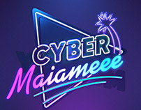 Cyber Maiameee