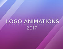 Logo Animations 2017
