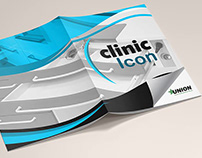 clinic icon cover