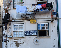 Portuguese cities