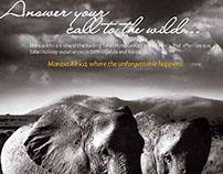 Marasa Africa AD Campaign