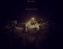 INDIAN 2 poster 4
