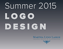 Summer 2015 Logo Design