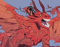 Dragon Park (Vol.3)