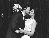 WEDDING | JOANNA & QUENTIN