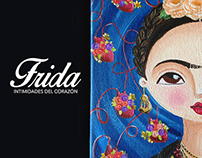 Frida, Intimidades del Corazón