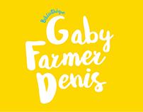Bibliothèque Gaby-Farmer-Denis
