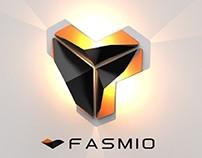 KAIS LAMP - FASMIO