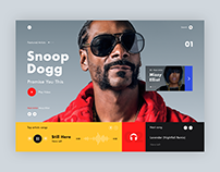 Dribbble collection vol. 1 - Best of 2018