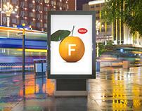 Metro Orange Line Opening - Campaign