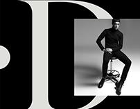 Discobolo / Branding
