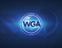 World Gamer's Arena