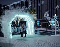 O1-New Cairo-Christmas Decoration-2021-Proposal