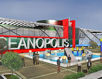 Education and Amusement Park in Spata, Athens, Greece