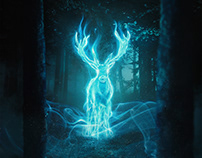 Patronus - compositing
