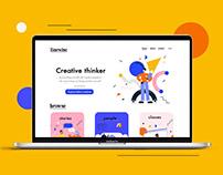 Linewise Illustration & Icon set