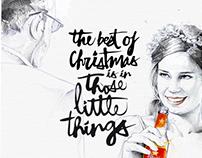 Estrella Damm Christmas