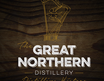 The Great Northern Distillery