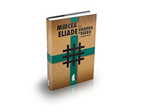 Mircea Eliade e a Guarda de Ferro - Book Design