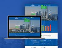 Emlak Konut - Web Concept
