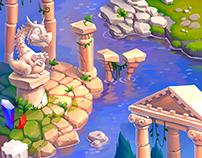 Lil Quest Maps