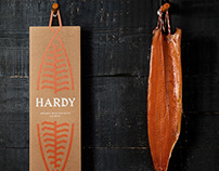 Hardy Smoked Masterpieces