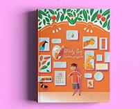 children's book, india