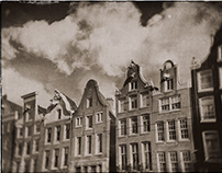Faux Vintage Amsterdam
