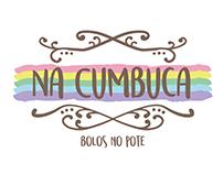Na Cumbuca - Bolos no pote