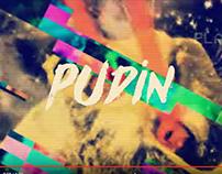 Pudin Pudin