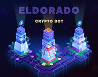 ELDORADO CRYPTO BOT PRESENTATION