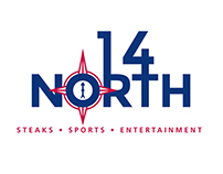 14 North Logo