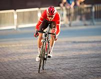 Audi Cycling Team