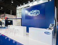 Magneti Marelli // Autopromotec