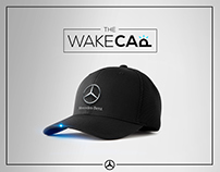 Mercedes-Benz / The Wake Cap