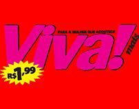 Magazine Viva Mais
