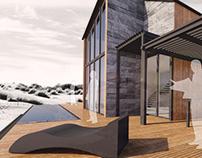Architecture & Intérieur│Habitat Vernaculaire