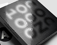 Cocoon 100 (Record sleeves and packaging)